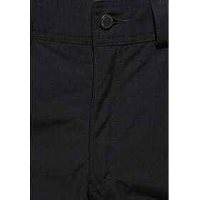 Lundhags Authentic - Pantalon long Homme - noir